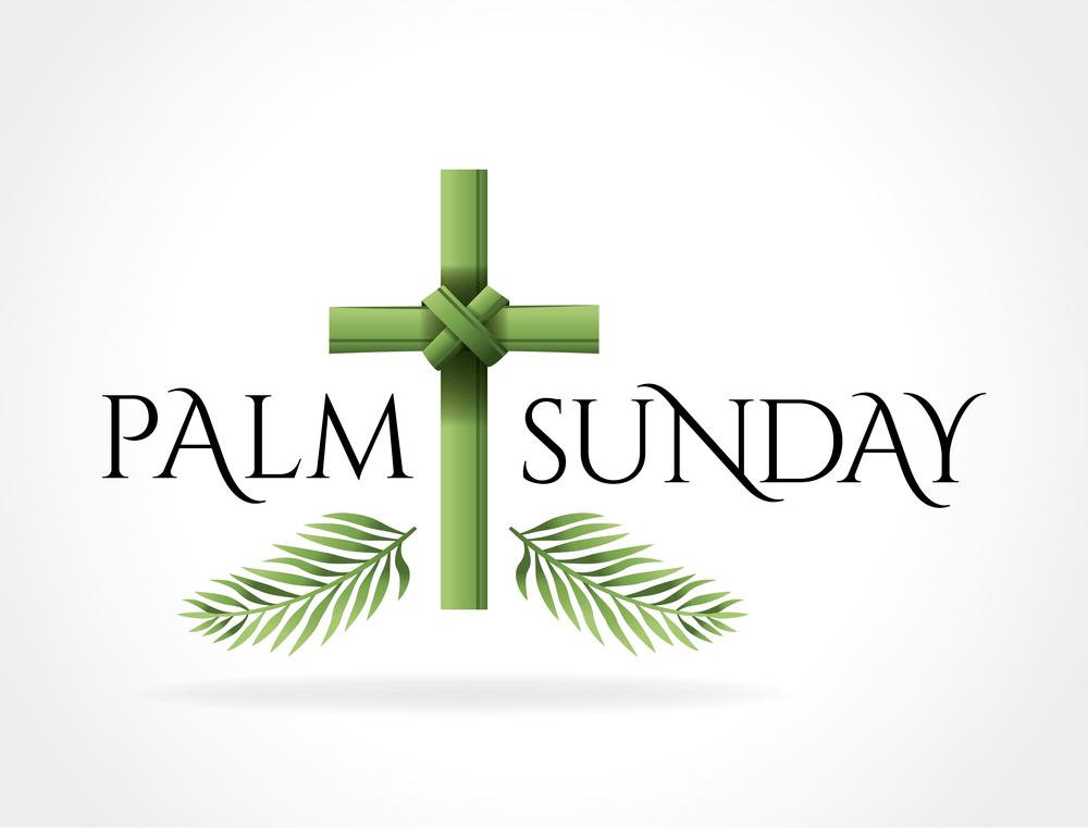 Palm Sunday Service Stream