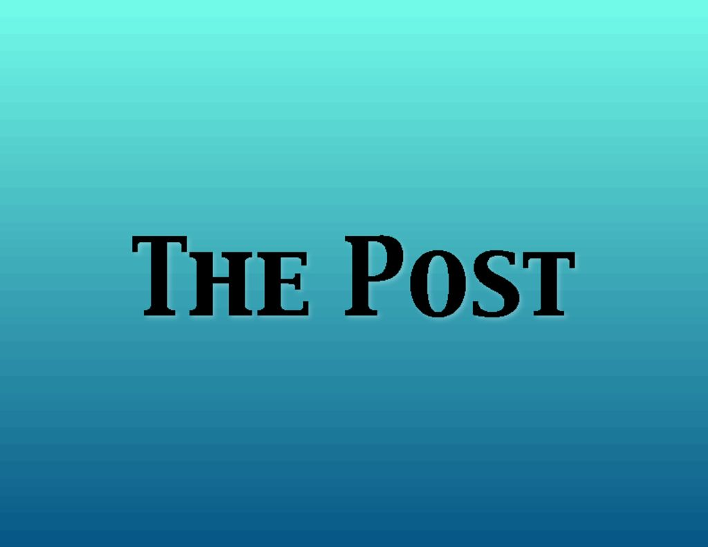thumbnail of The Post graphic