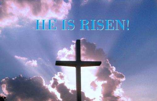 Easter Sunday Service Stream