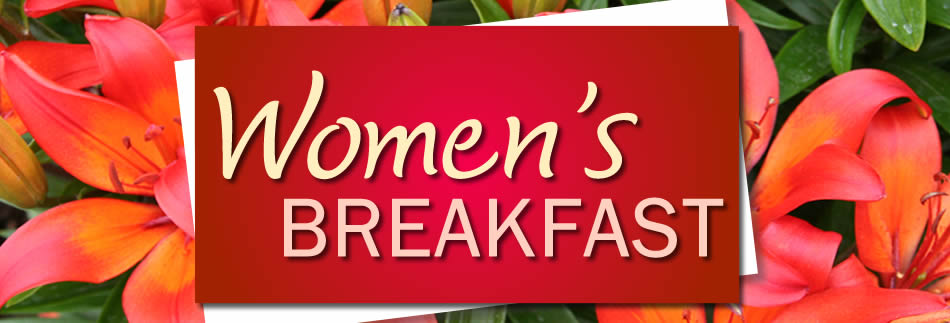 Women's Breakfast